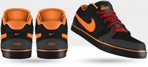 NikeiD Sneakers