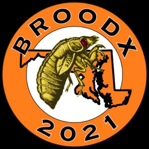 Brood X 2021 Maryland