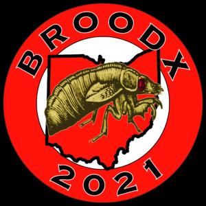 Brood X 2021 Ohio