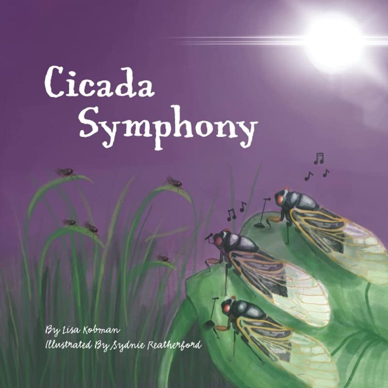 Cicada Symphony