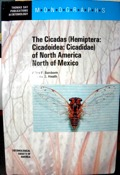 The Cicadas (Hemiptera: Cicadoidea: Cicadidae) of North America North of Mexico